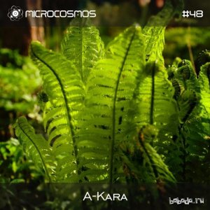 A-Kara - Microcosmos Chillout & Ambient Podcast 048 (2016)