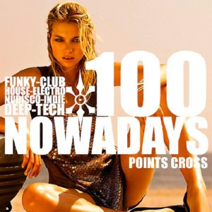 100 Nowadays Points Cross (2016)