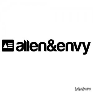Allen & Envy - Together 161 (2016-08-10)