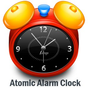 Atomic Alarm Clock 6.3 Beta