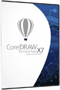 CorelDRAW Technical Suite X7 17.7.0.1051 Update 4 Special Edition