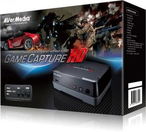 Game Capture HD 3.20.33.1533 (ML/Rus/x86/x64)