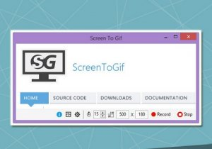 ScreenToGif 2.3.2 (Multi/Rus)