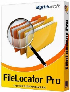 FileLocator Pro 8.1.2697 (Rus/Eng) + Portable