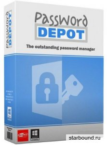 Password Depot Professional 10.0.6 (Rus/Eng)