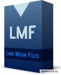 Load Media Files 2.0