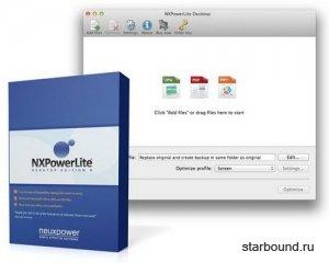 NXPowerLite Desktop 7.1.2 (Multi/Rus)