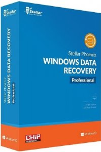 Stellar Phoenix Windows Data Recovery Pro 7.0.0.0 RePack