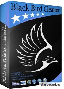 Black Bird Cleaner Pro 1.0