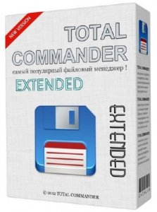 Total Commander 9.0a Extended 17.3 Full / Lite by BurSoft