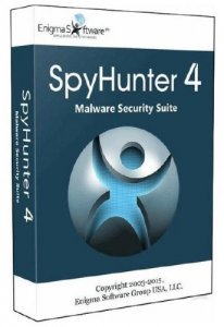 SpyHunter 4.25.6.4782 Portable