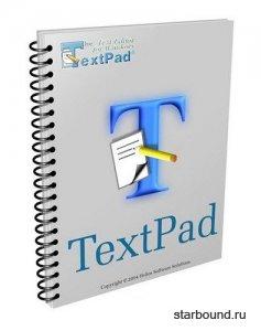 TextPad 8.1.2 (x32/x64)