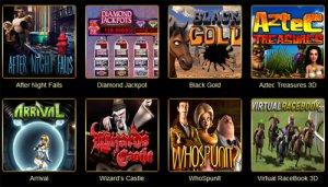 Игровые автоматы онлайн. Бесплатно. На деньги. Просто так