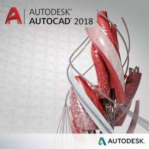 Autodesk AutoCAD 2018.0.1 by m0nkrus