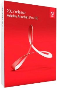 Adobe Acrobat Professional DC 2017.009.20044 RePack by KpoJIuK