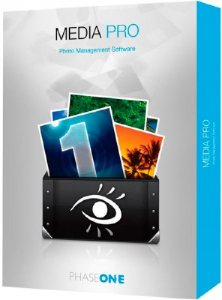 Phase One Media Pro SE 2.1.0.214 + Rus