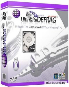 UltimateDefrag 5.0.16.0