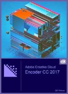 Adobe Media Encoder CC 2017.1 11.1.0.170 Portable