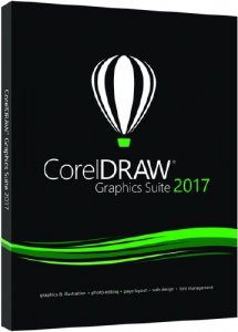 CorelDRAW Graphics Suite 2017 19.0.0.328 HF1