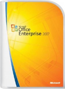 Microsoft Office 2007 Enterprise SP3 12.0.6768.5000 RePack by SPecialiST v.17.5