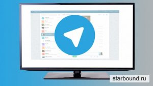 Telegram Desktop 1.0.29 (Rus/Ukr/Eng) + Portable