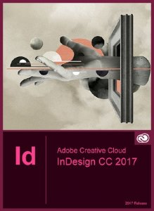 Adobe InDesign CC 2017 v.12.1.0 Update 1 by m0nkrus