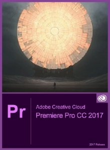 Adobe Premiere Pro CC 2017 v.11.1.1 Update 3 by m0nkrus