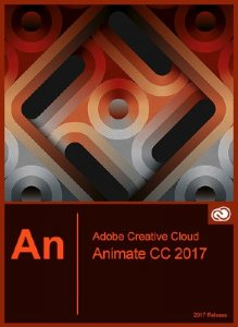 Adobe Animate CC 2017 v.16.2.0 Update 3 by m0nkrus