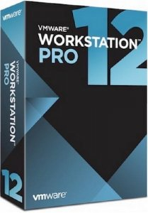 VMware Workstation 12 Pro 12.5.6 build 5528349 RePack by KpoJIuK