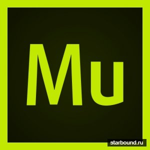 Adobe Muse CC 2017.0.3.20 RePack by KpoJIuK