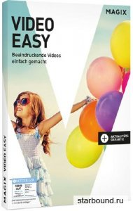 MAGIX Video Easy 6.0.1.123 (x64)