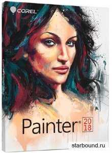 Corel Painter 2018 18.0.0.600 (x64)
