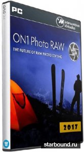 ON1 Photo RAW 2017.5 v.11.5.1.3760