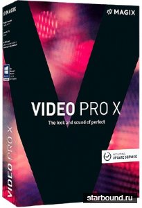 MAGIX Video Pro X9 15.0.4.171 RePack by PooShock