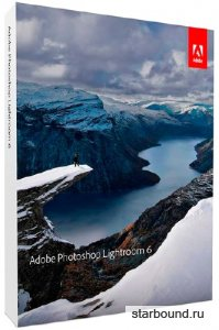 Adobe Photoshop Lightroom CC 2015 6.12 RePack by KpoJIuK