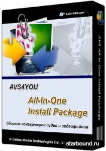 AVS4YOU Software AIO Installation Package 4.0.1.145