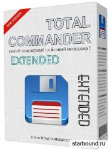 Total Commander 9.0a Extended 17.8 Full / Lite by BurSoft
