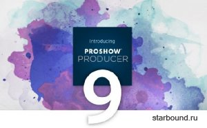 Photodex ProShow Producer 9.0.3772 RePack & Portable by KpoJIuK + Effects Pack 7.0