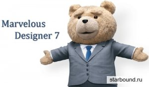 Marvelous Designer 7 Personal 3.2.84.27098