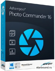 Ashampoo Photo Commander 16.0.0 Final + Portable