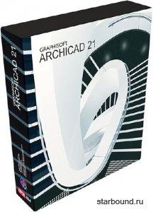 GraphiSoft ArchiCAD 21 Build 4022