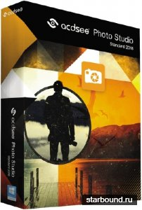 ACDSee Photo Studio Standard 2018 21.0 Build 725 RePack by KpoJIuK