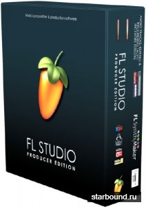 Image-Line FL Studio Producer Edition 12.5.1 Build 5