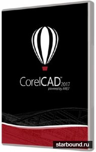 CorelCAD 2017.5 build 17.2.1.3045