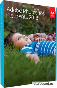 Adobe Photoshop Elements 2018 v.16.0 by m0nkrus