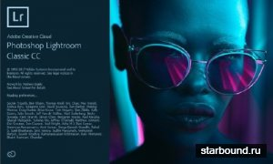 Adobe Photoshop Lightroom Classic CC 7.0.0 RePack by KpoJIuK