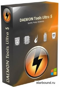 Daemon Tools Ultra 5.2.0.0640