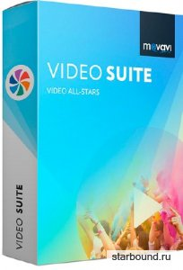 Movavi Video Suite 17.0.2 RePack by KpoJIuK