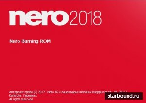 Nero Burning ROM & Nero Express 2018 19.1.1005 RePack by MKN