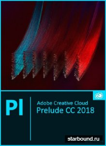 Adobe Prelude CC 2018 7.0.0.134 RePack by KpoJIuK